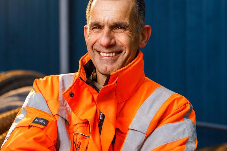 Jan Ouwehand